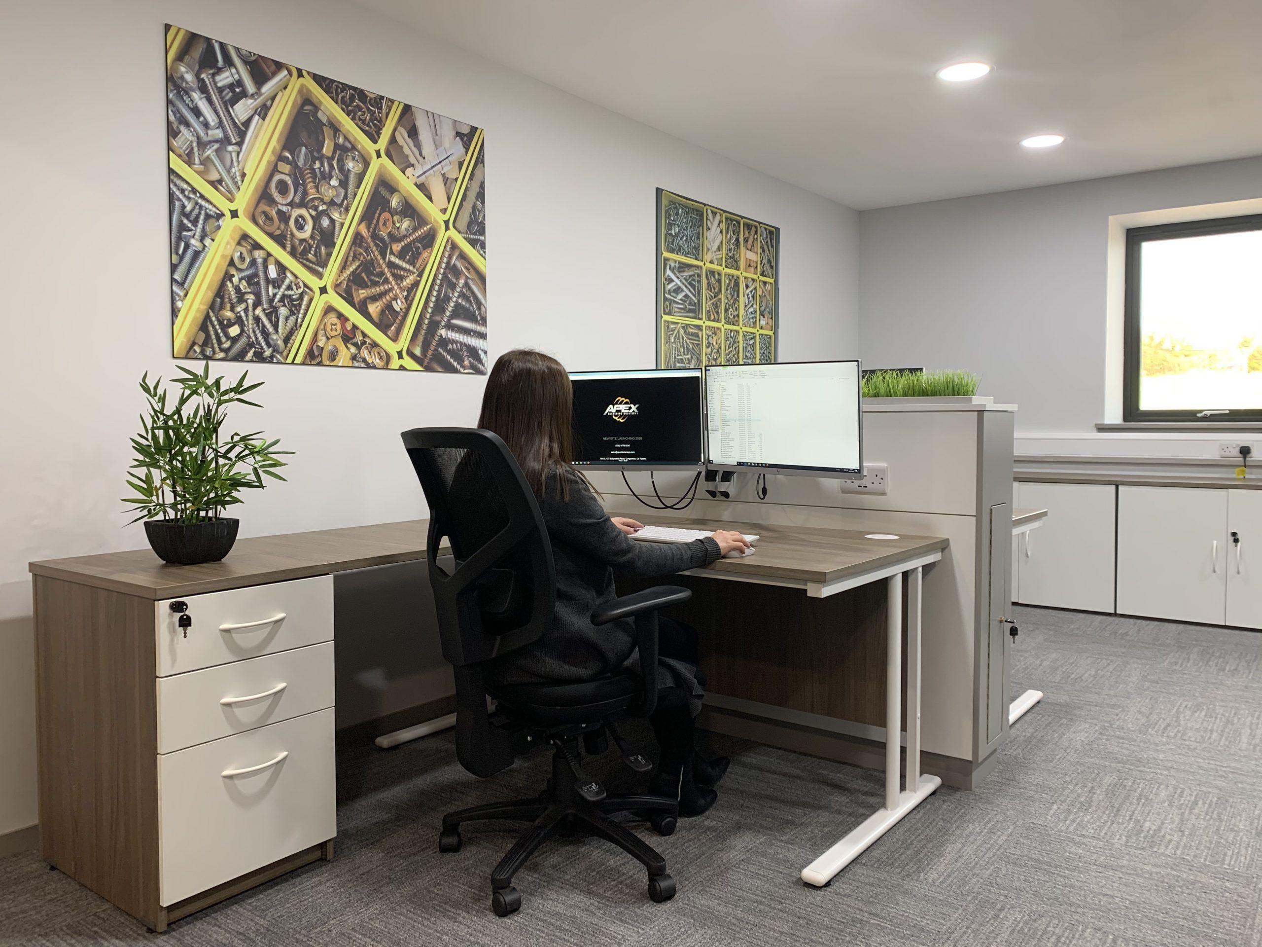 Apex Fastening Solutions - office
